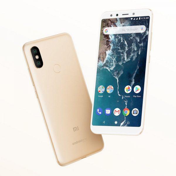 Xiaomi Mi A2 comprar