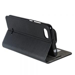 Funda Libro Xiaomi Redmi 6A Elegant Negra