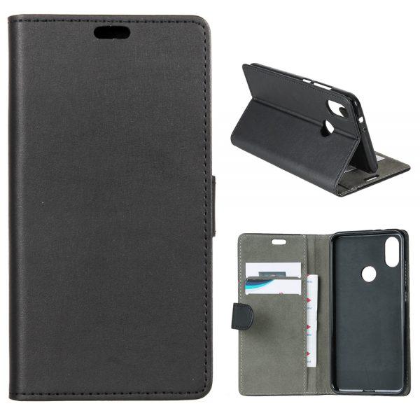 Funda libro Xiaomi Mi A2 German Tech Negro