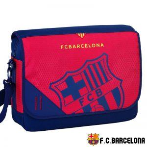 """Maletín FC Barcelona fichajes Portátil 15-16"""""""